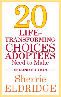 Adoptees Can Choose