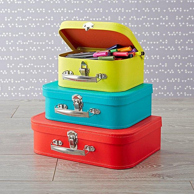 bon-voyage-rainbow-suitcase-set
