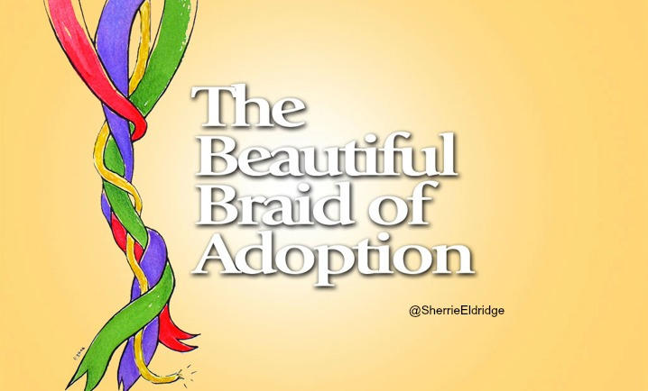Navigating the Waters of Adoption Is Complex