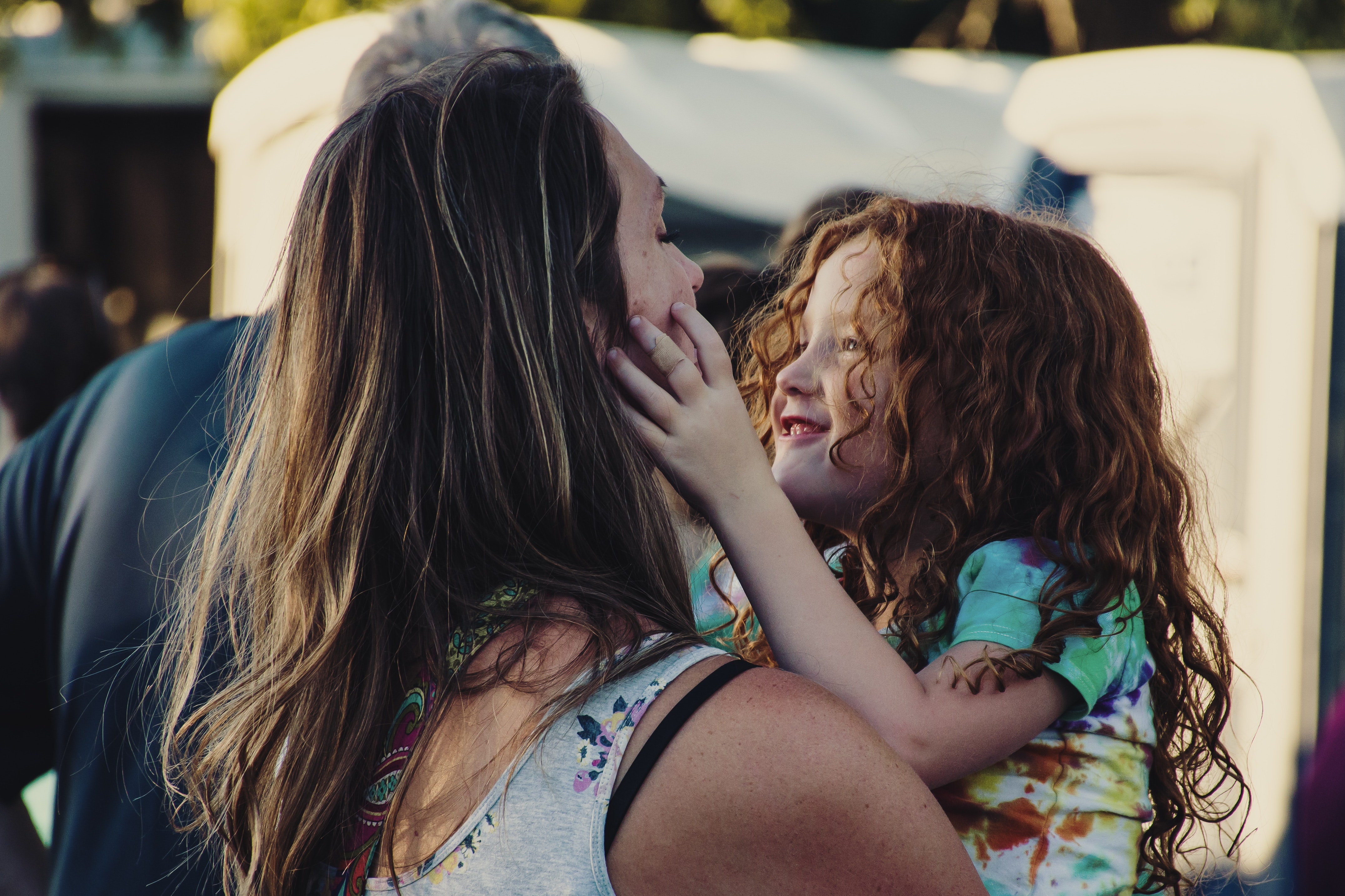 What Adoptive and Foster Parents Can Do To Connect with Kids Amidst COVID-19