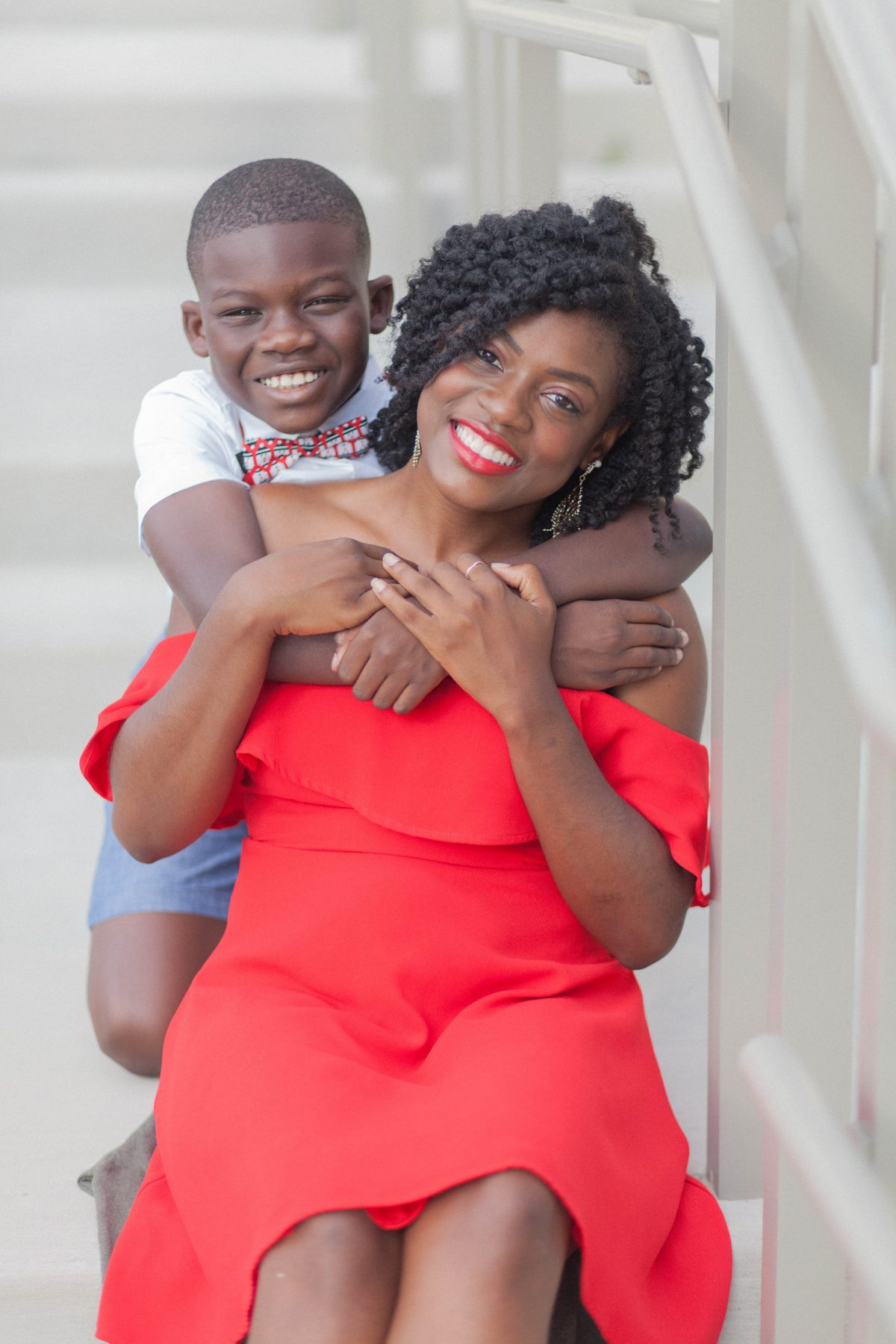 How Adoptive Moms Can Prevent Fears of Abandonment in their Kids With Their Non-Abandoning Heart