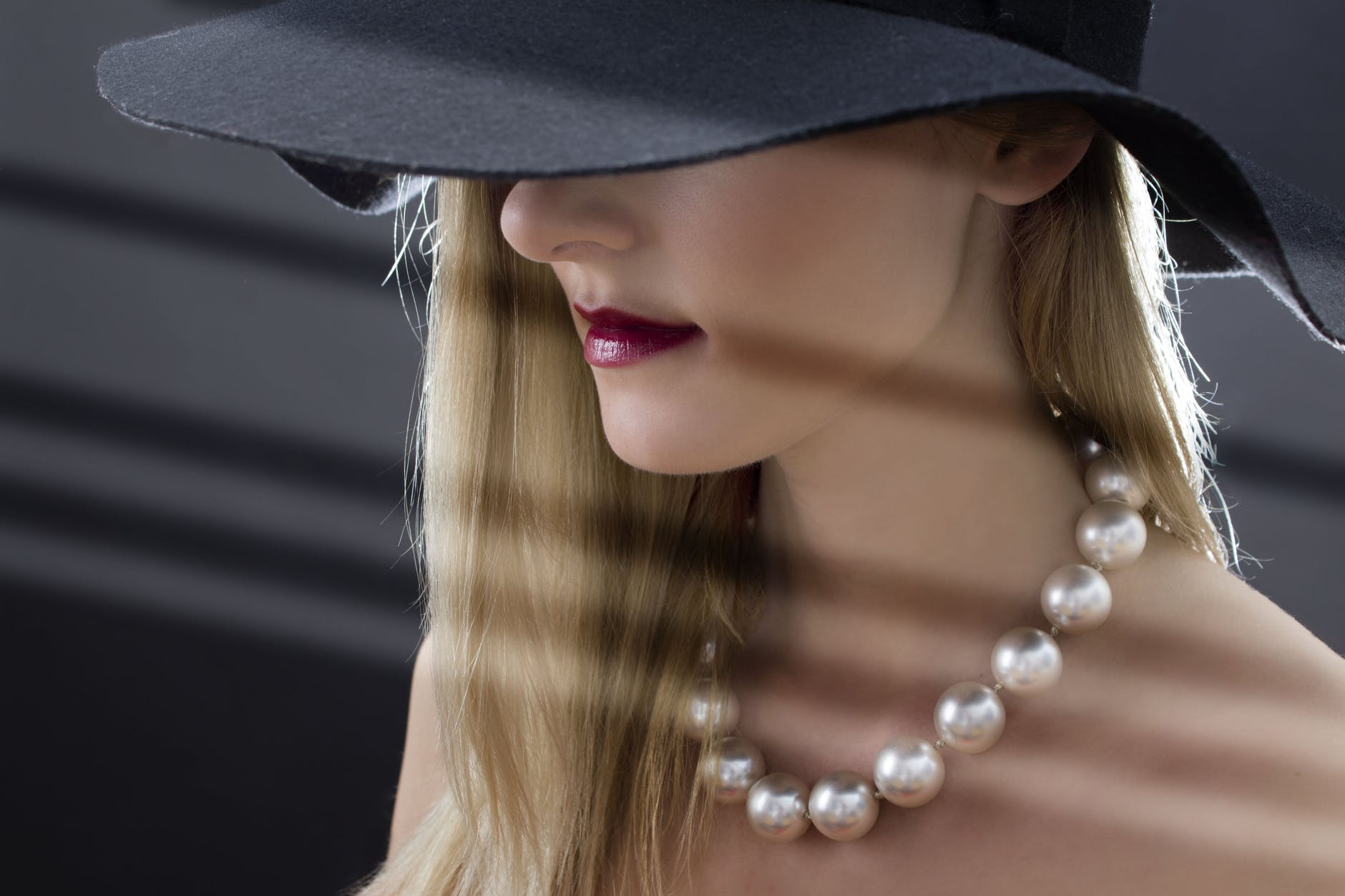 This picture of a young woman with stunning pearls illustrates how I feel as an adopted person. I didn't have my pearls early in life, but gained them with every passing decade. I hope they now are like a steady hand in the world of adoption.