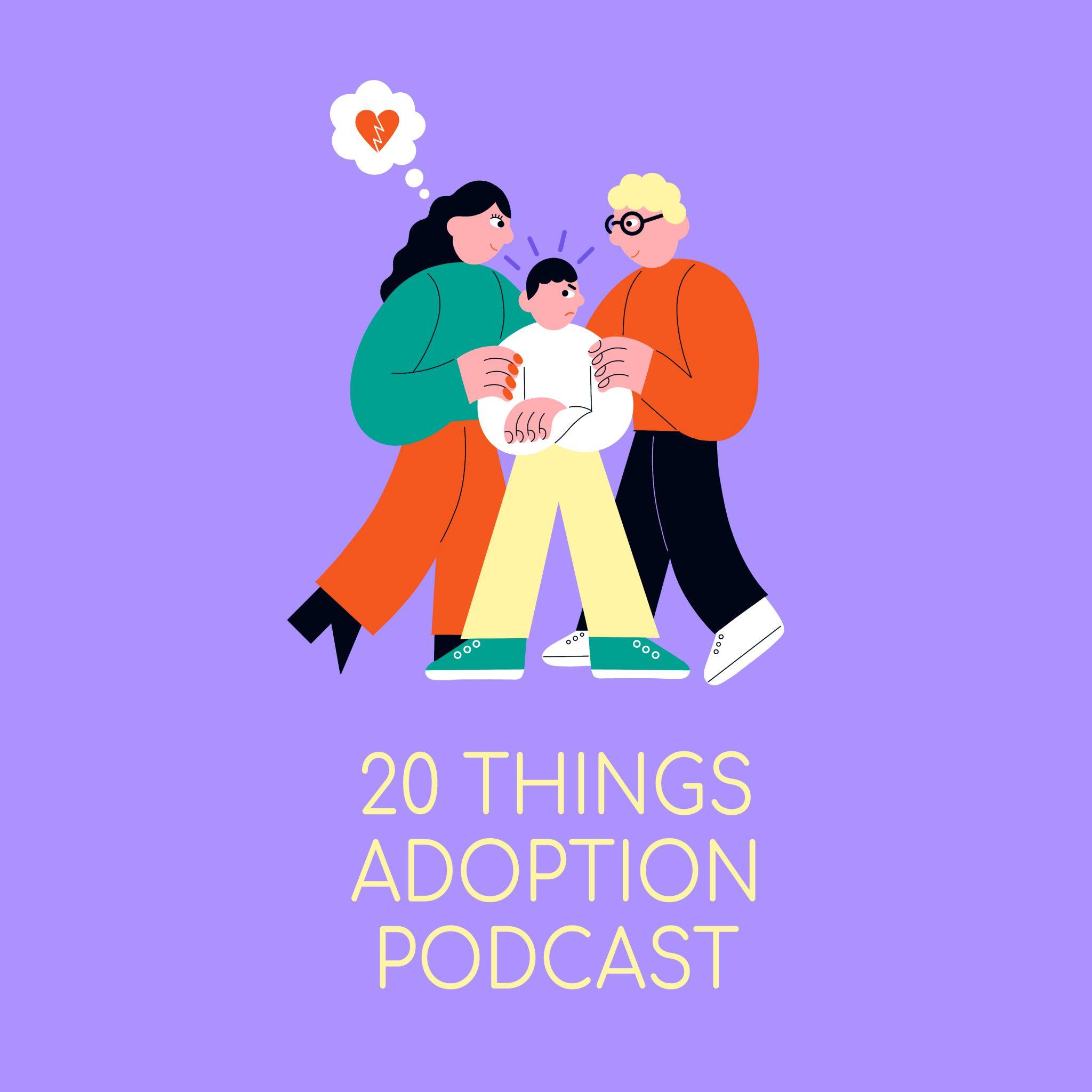 Adoption Freedom Podcast